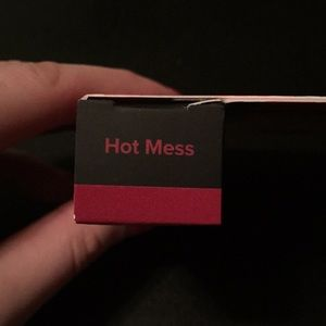 Too Faced Makeup - NWT Too Faced Melted Latex lipstick in hot mess
